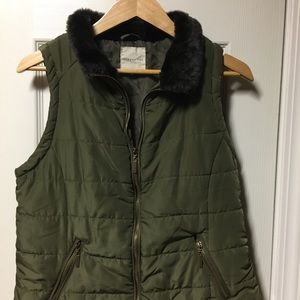 Copper Key Jackets & Coats - Vest for the Fall